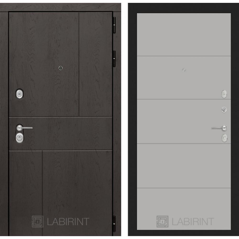 Входная металлическая дверь Дорс 220