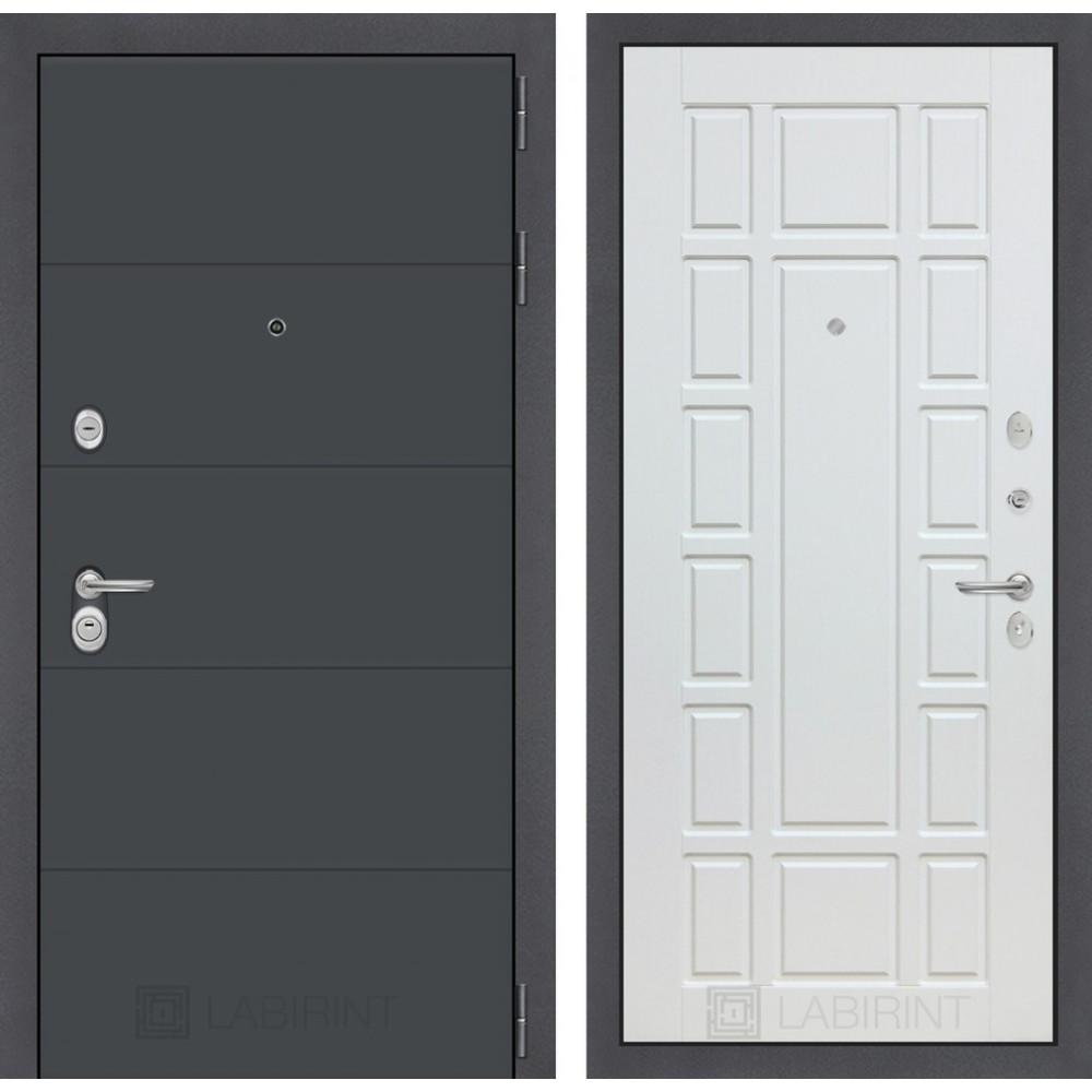Входная металлическая дверь Дорс 222