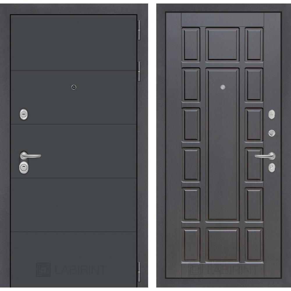 Входная металлическая дверь Дорс 223