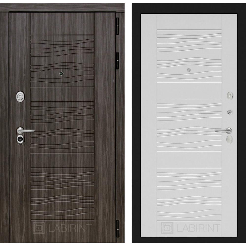 Входная металлическая дверь Дорс 224