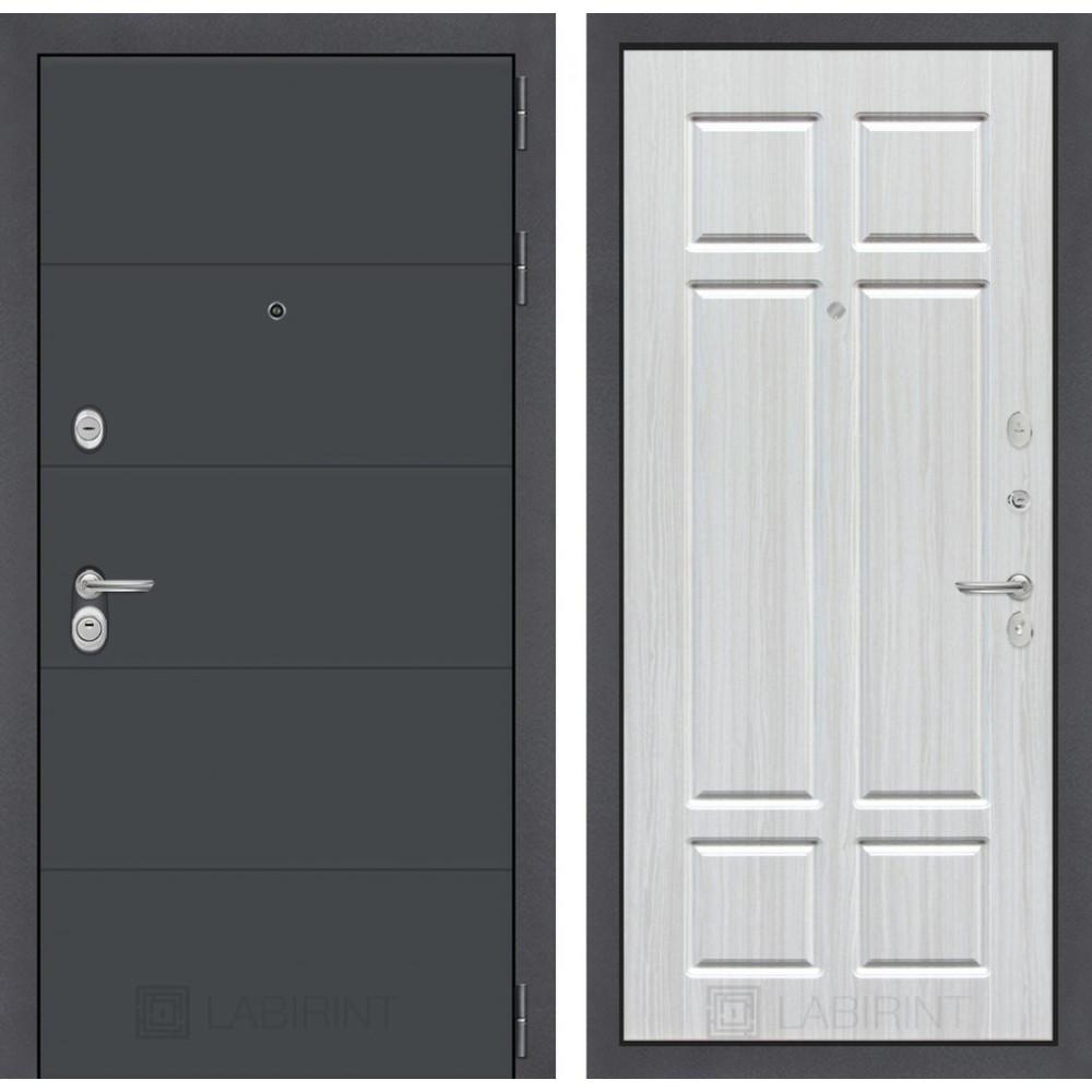 Входная металлическая дверь Дорс 226