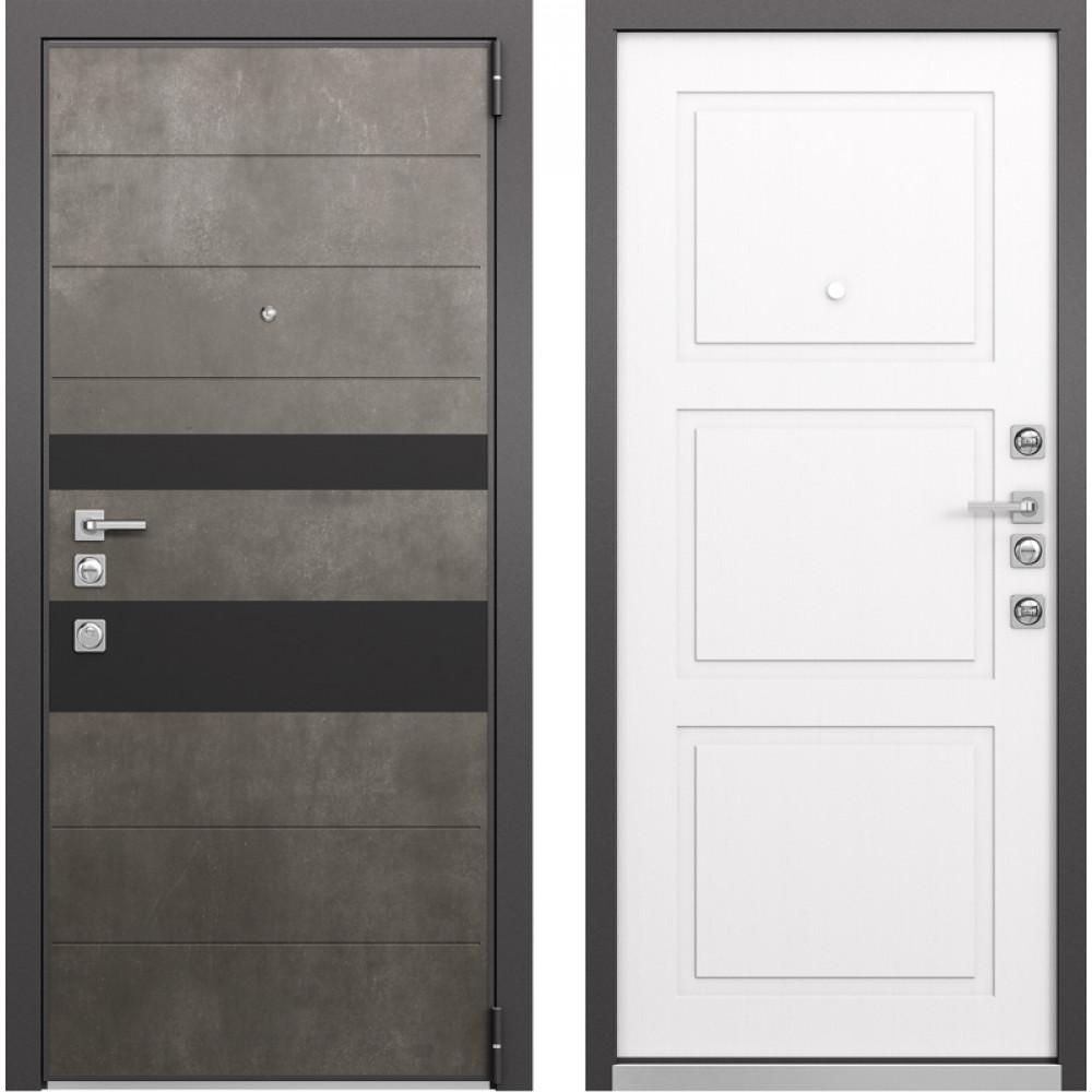 Входная металлическая дверь Мастино 27