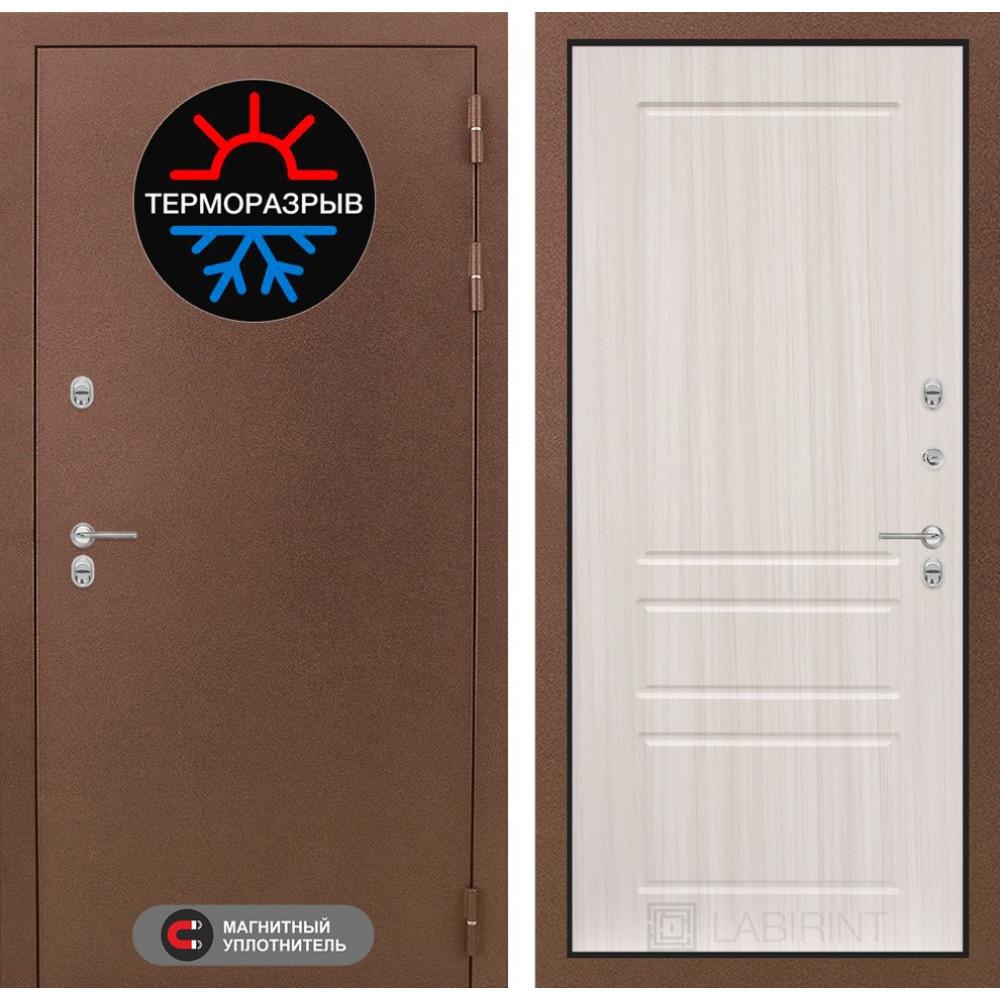 Входная металлическая дверь Дорс 230