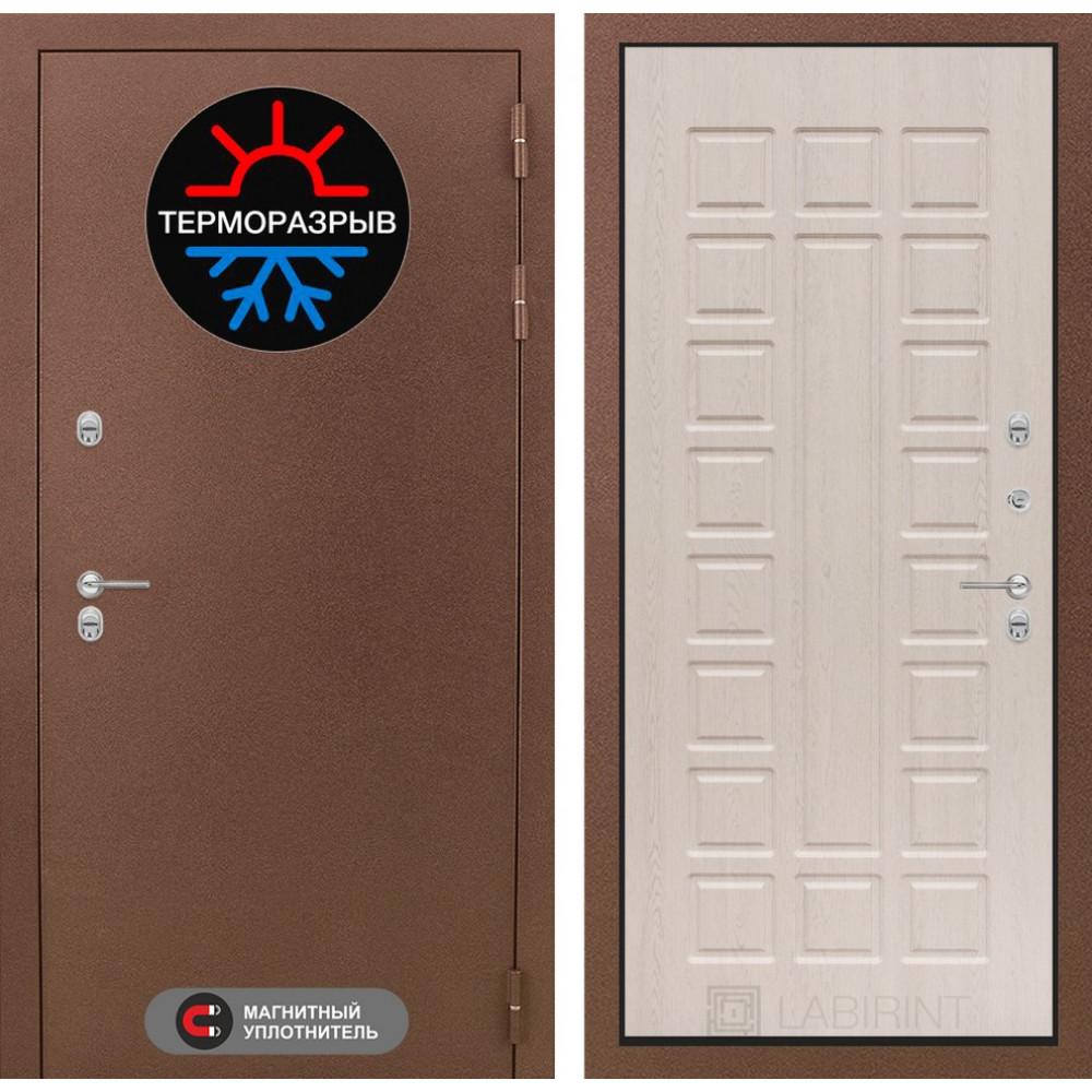 Входная металлическая дверь Дорс 232