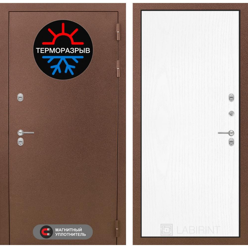 Входная металлическая дверь Дорс 233