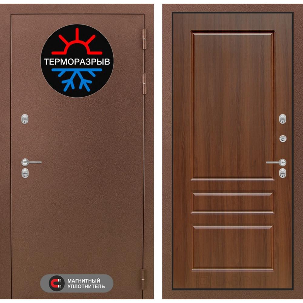 Входная металлическая дверь Дорс 235