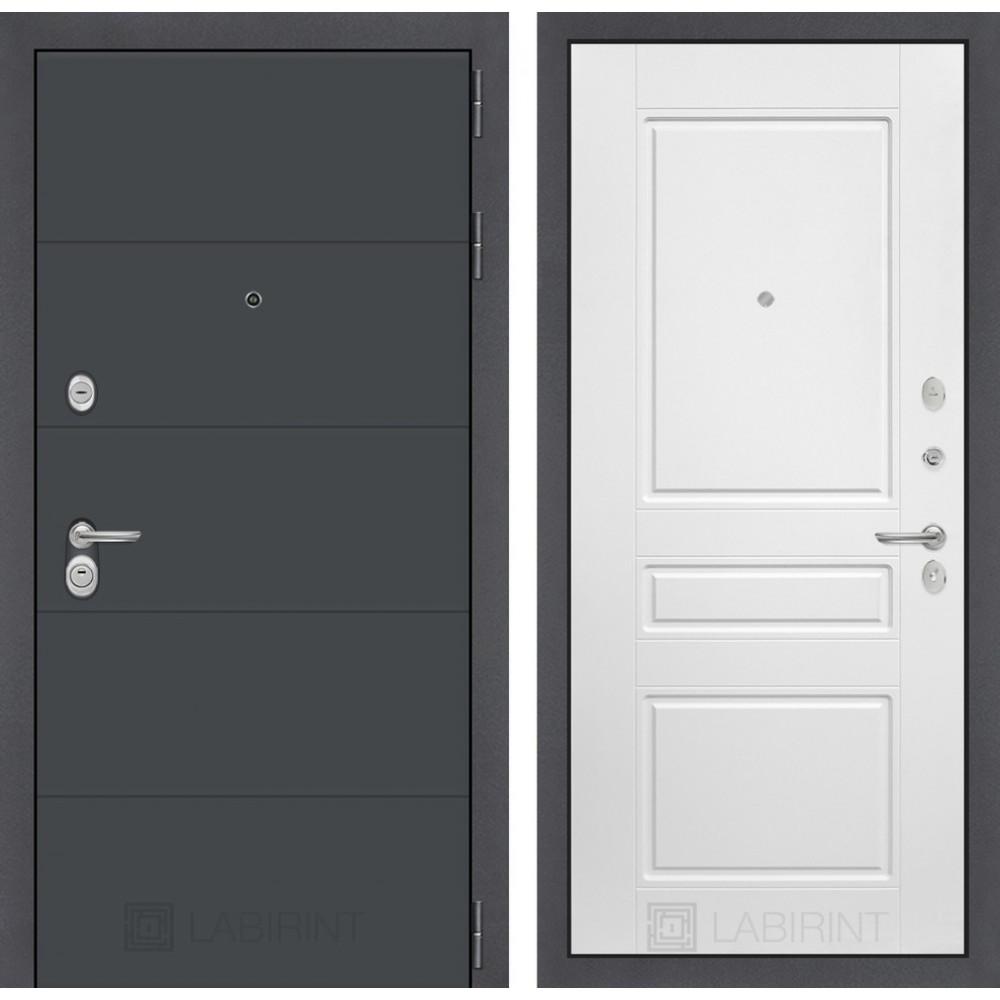 Входная металлическая дверь Дорс 236