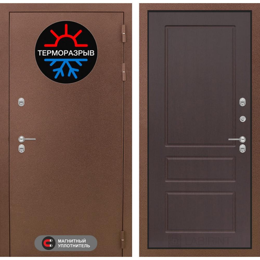 Входная металлическая дверь Дорс 237