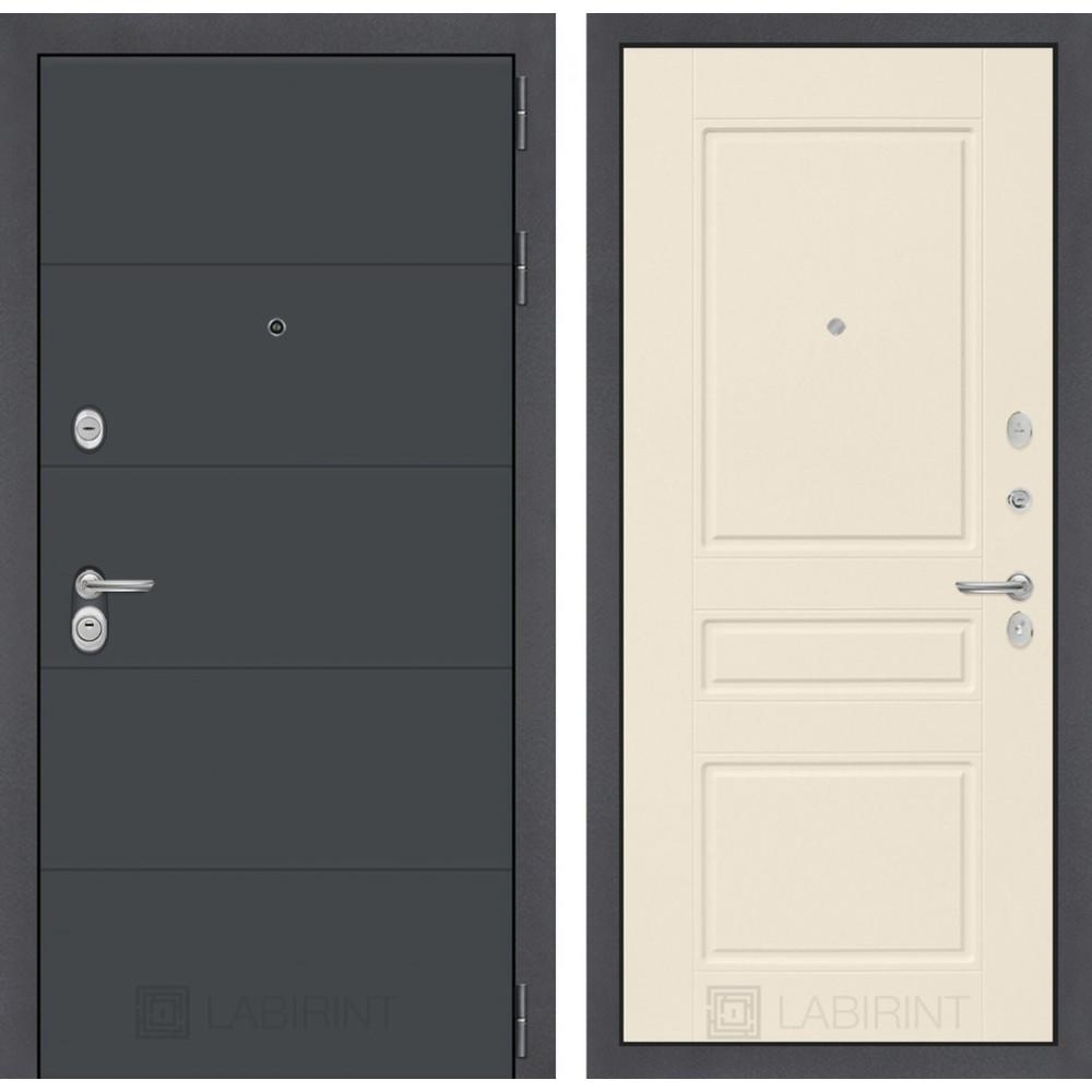 Входная металлическая дверь Дорс 238