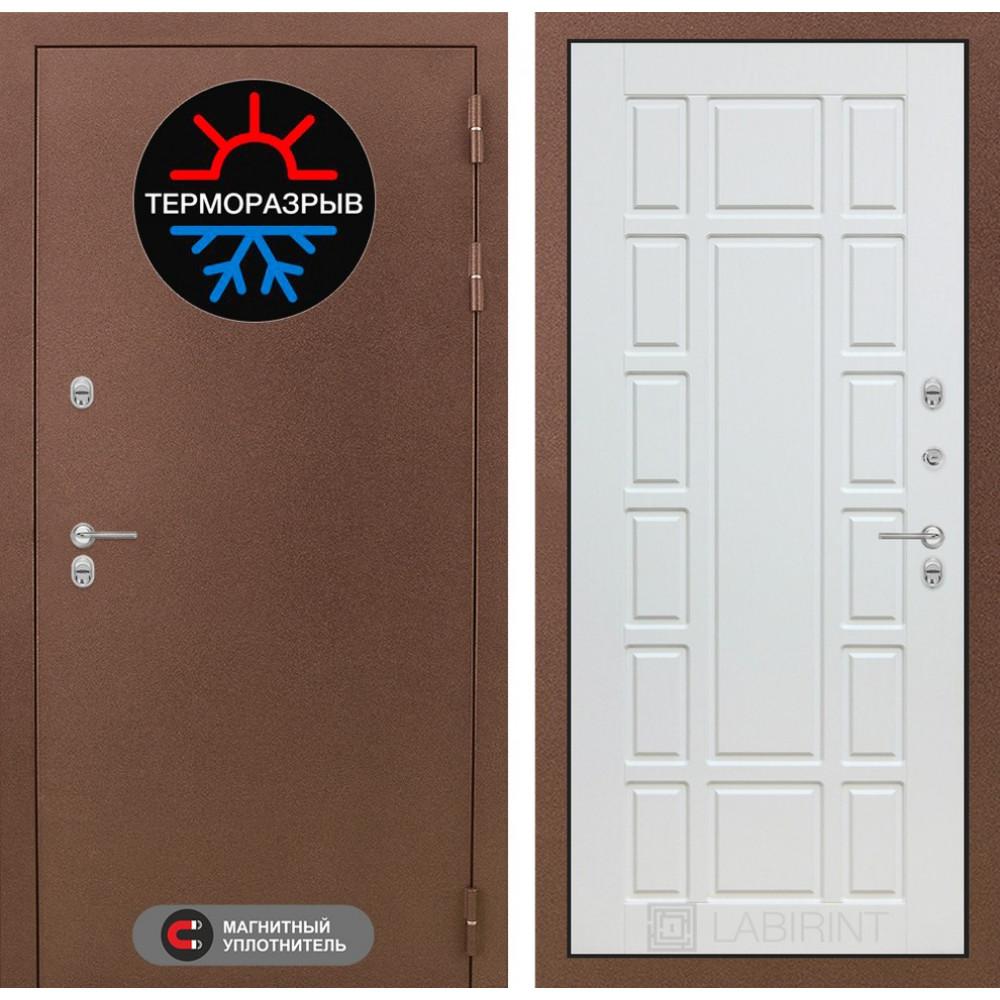 Входная металлическая дверь Дорс 239