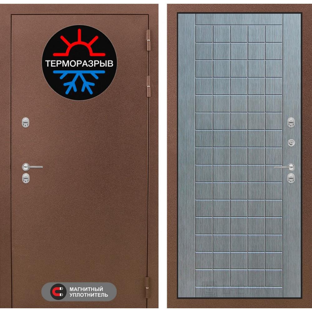 Входная металлическая дверь Дорс 241