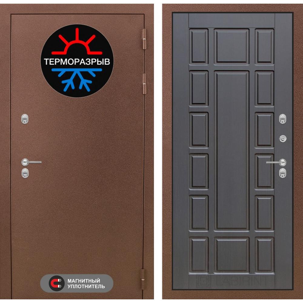 Входная металлическая дверь Дорс 243