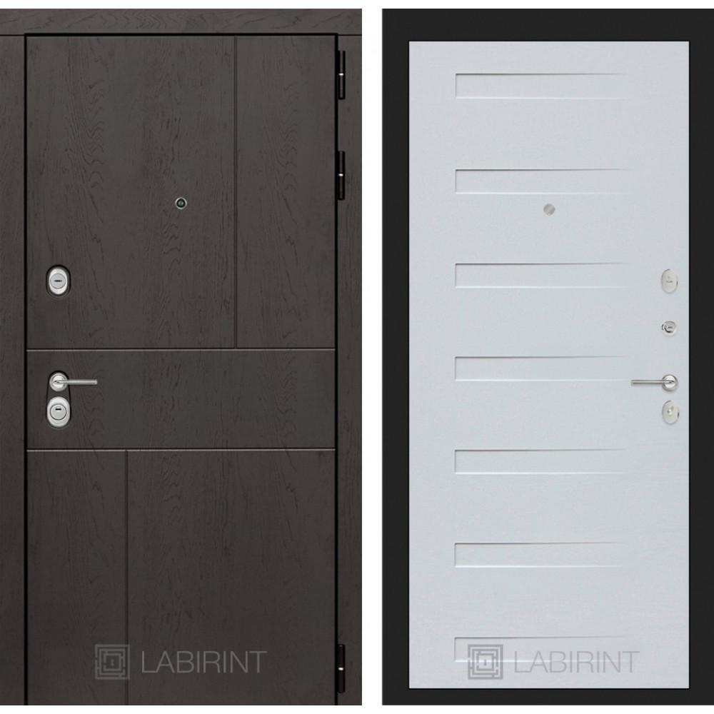 Входная металлическая дверь Дорс 247