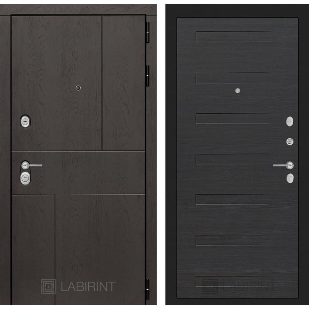 Входная металлическая дверь Дорс 250