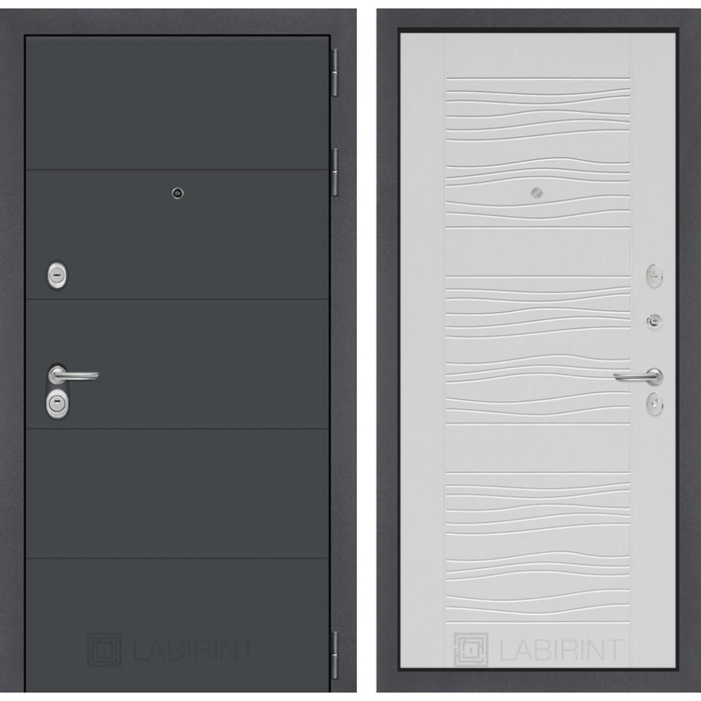 Входная металлическая дверь Дорс 251