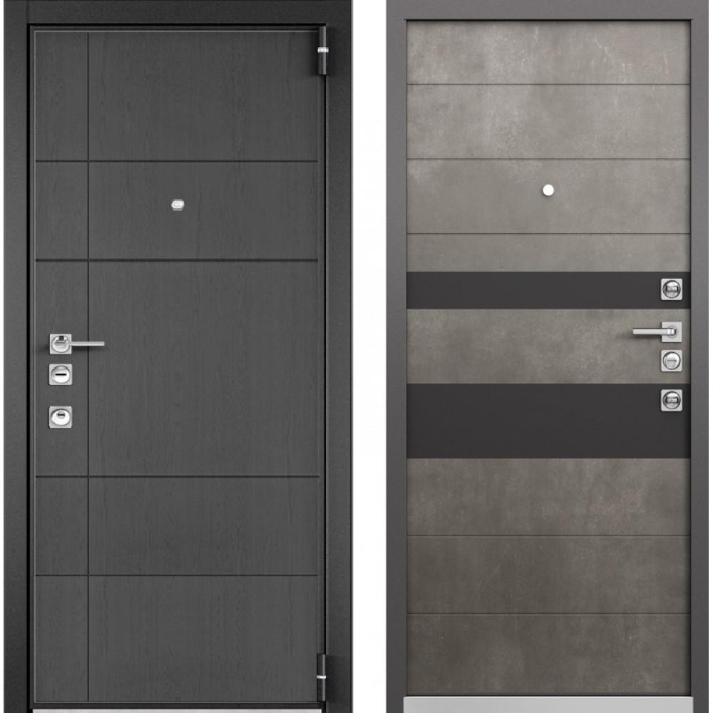 Входная металлическая дверь Мастино 30