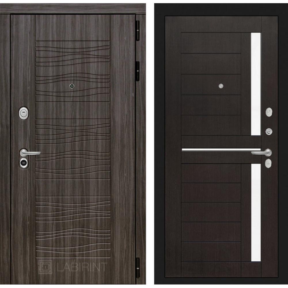 Входная металлическая дверь Дорс 259
