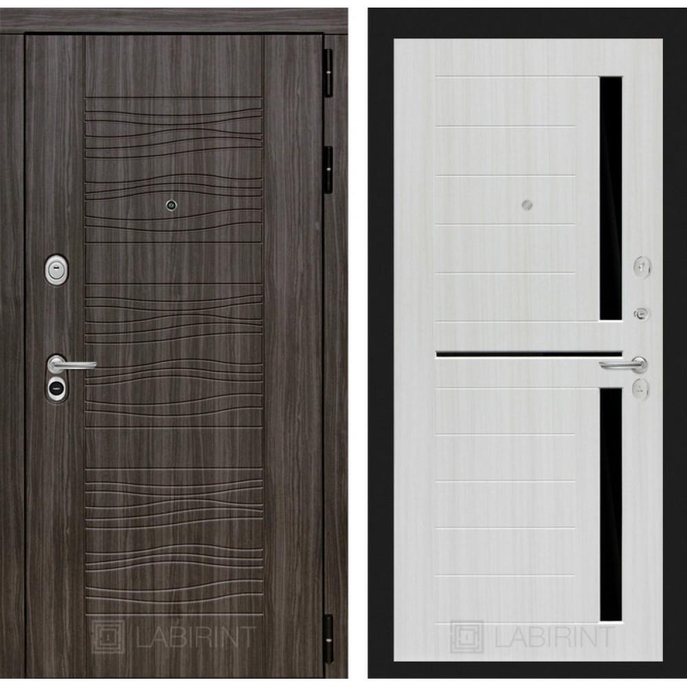 Входная металлическая дверь Дорс 262