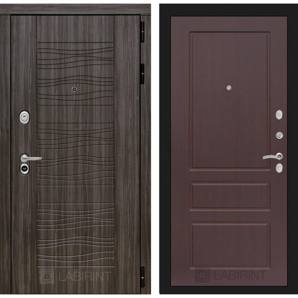 Входная металлическая дверь Дорс 265