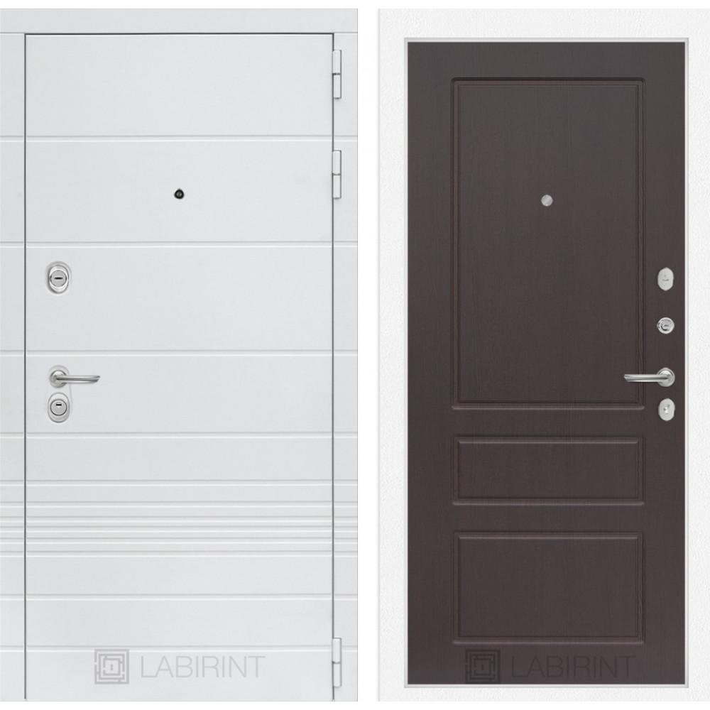 Входная металлическая дверь Дорс 266