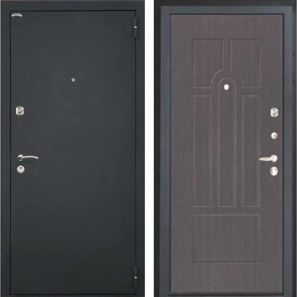 Входная металлическая дверь Интекрон 1