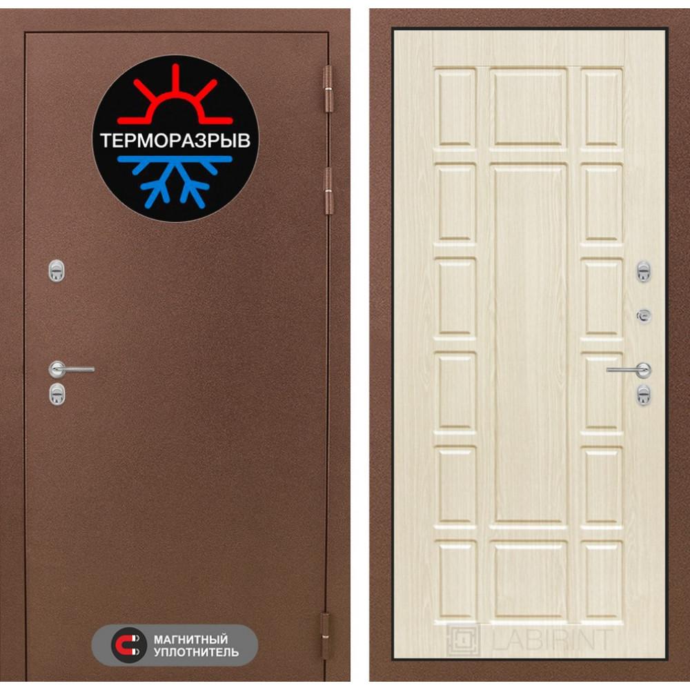 Входная металлическая дверь Дорс 268
