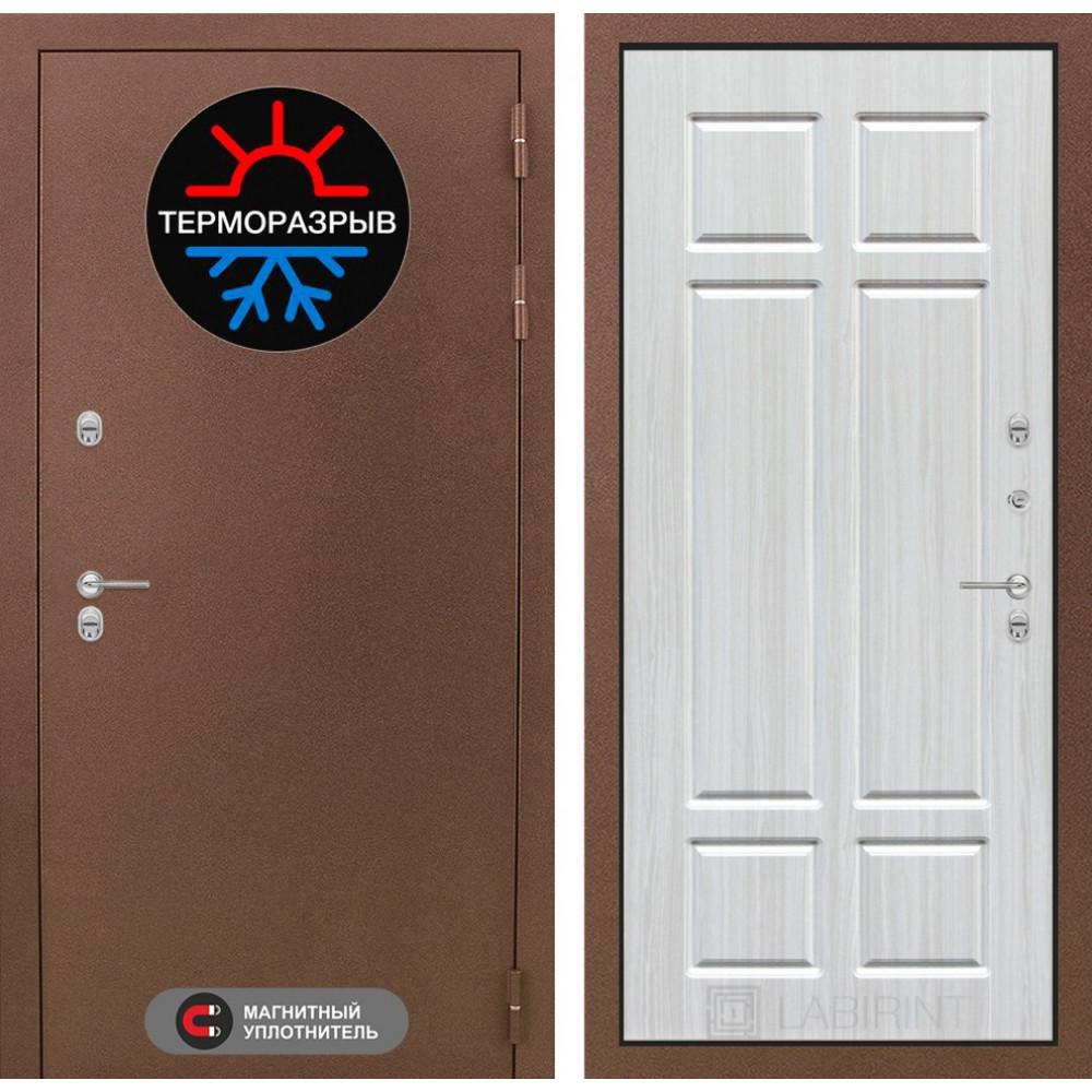Входная металлическая дверь Дорс 270