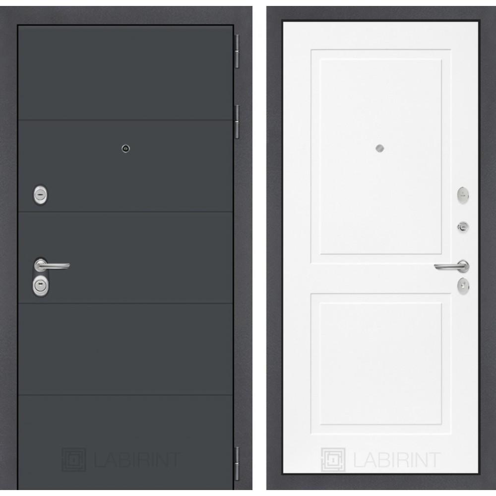 Входная металлическая дверь Дорс 271