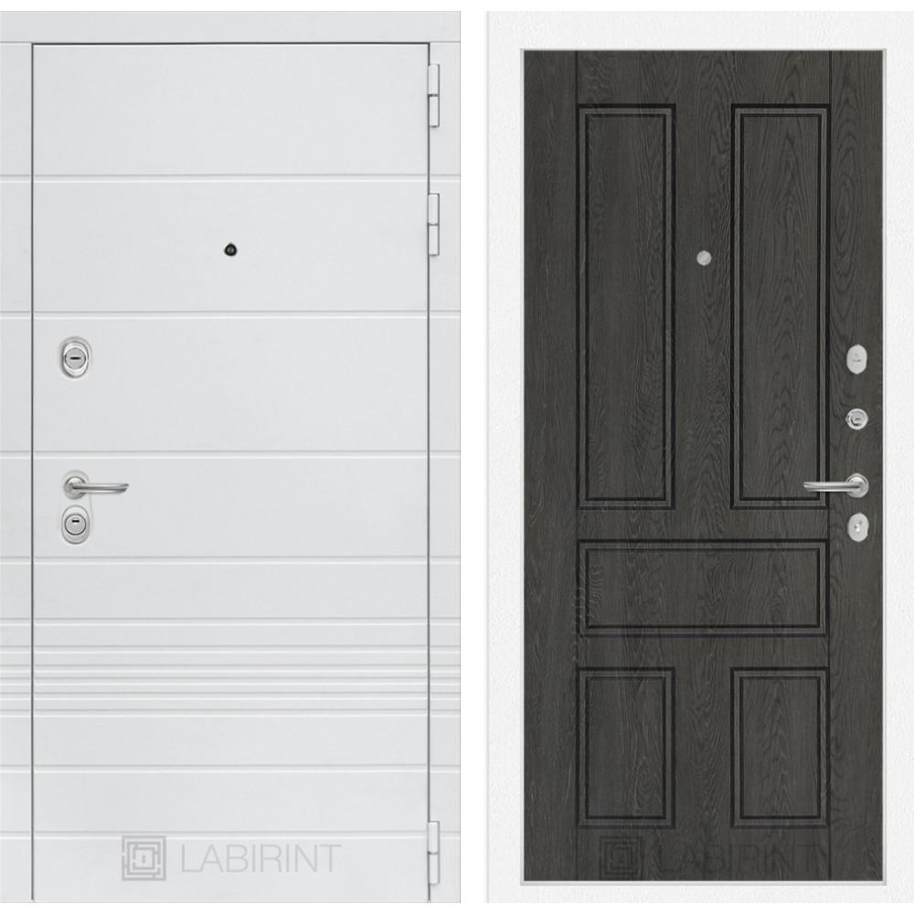 Входная металлическая дверь Дорс 275