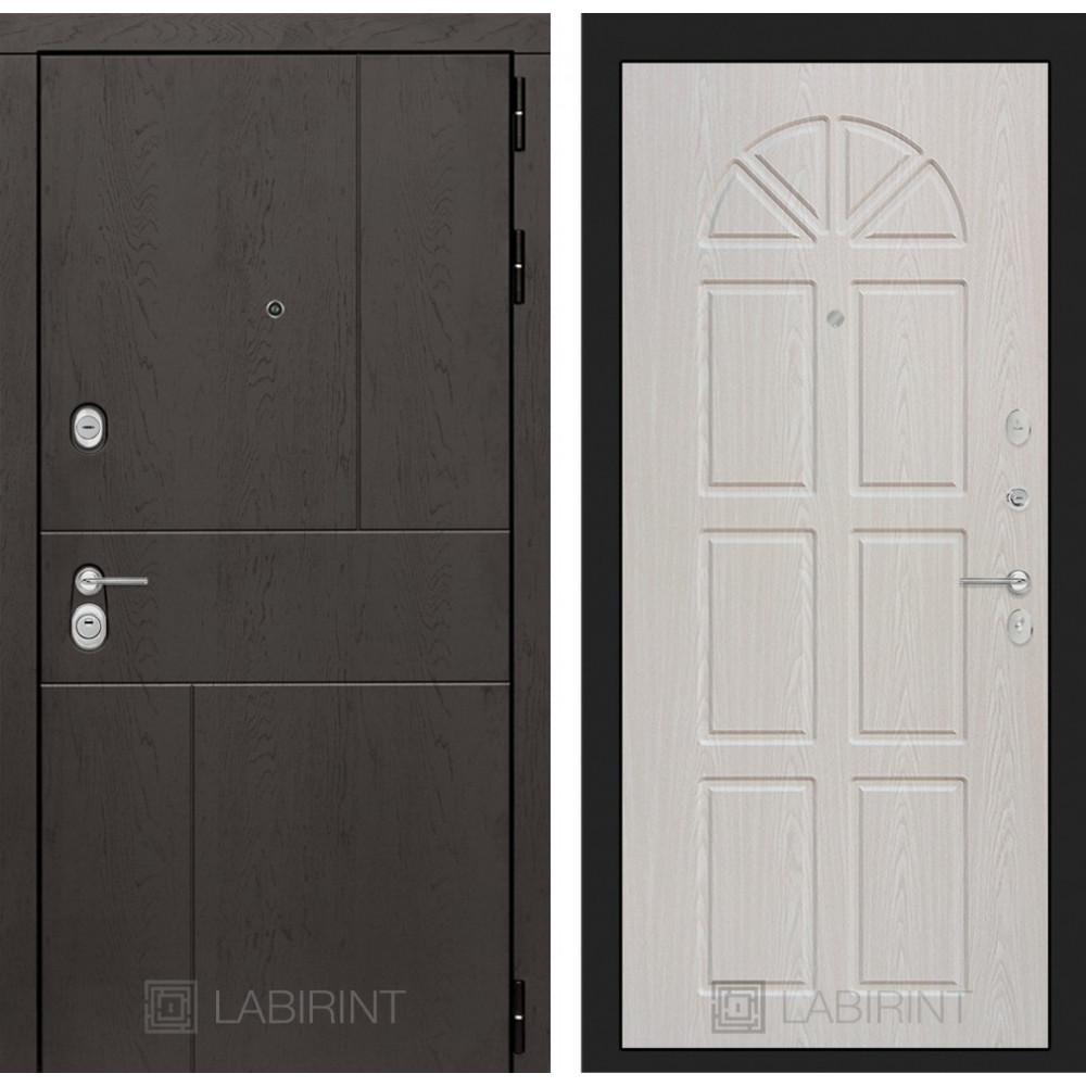 Входная металлическая дверь Дорс 276