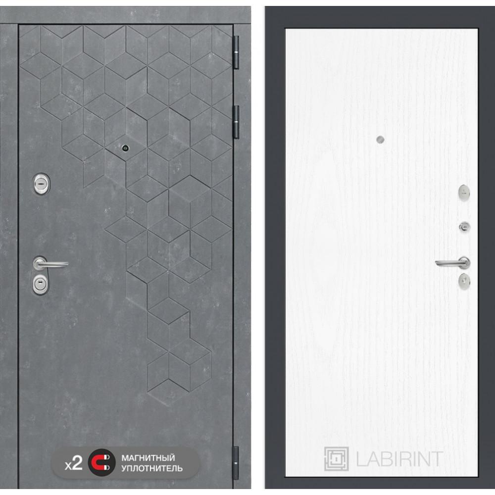 Входная металлическая дверь Дорс 277