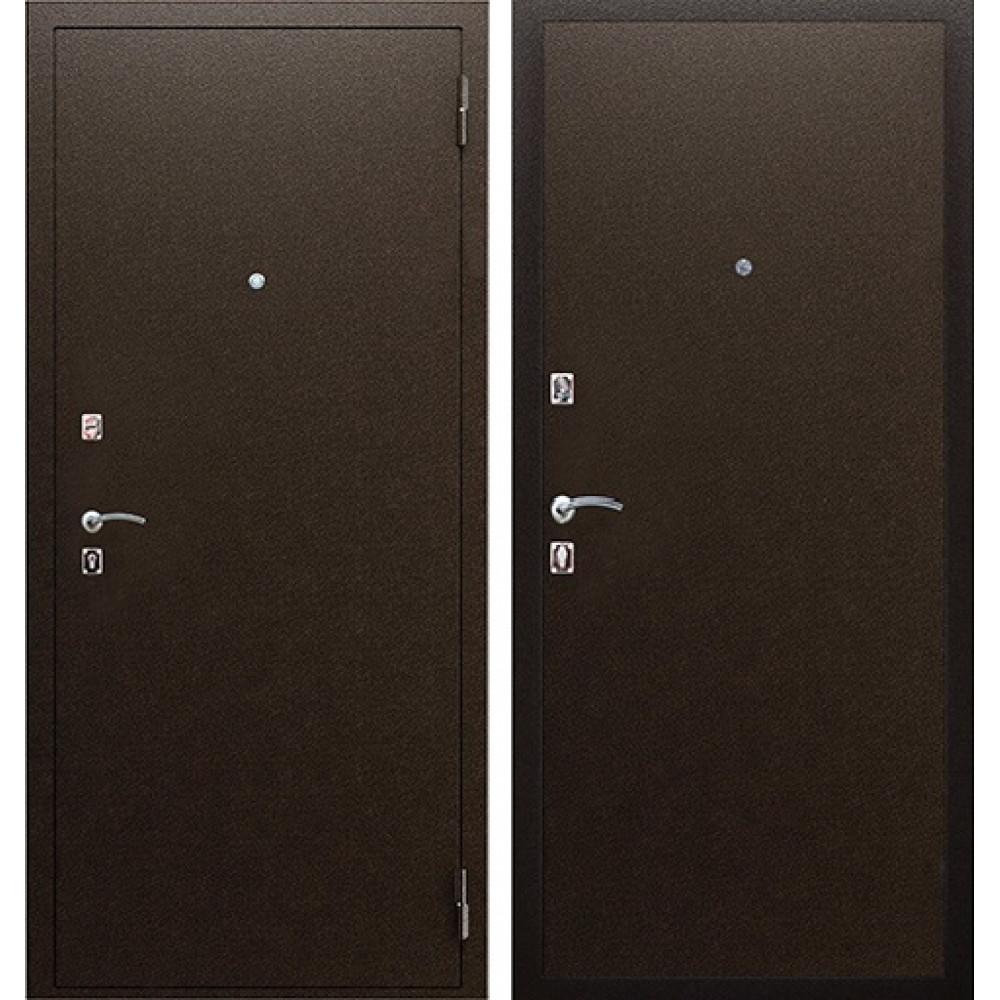 Входная металлическая дверь Йошкар Ола 2