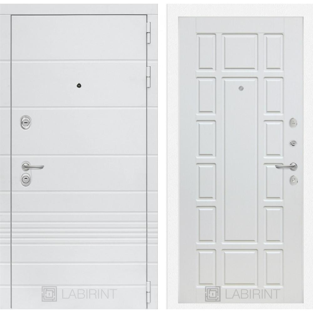 Входная металлическая дверь Дорс 278