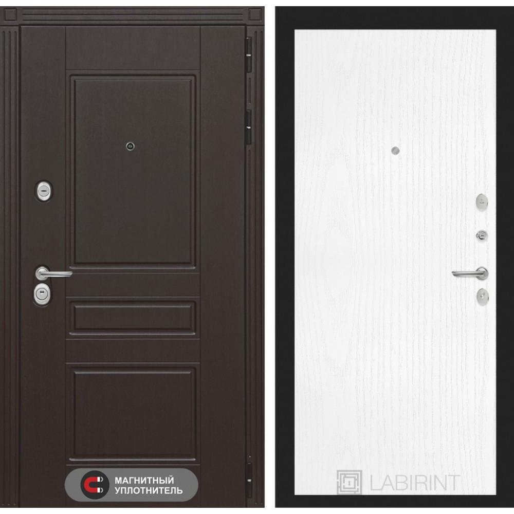 Входная металлическая дверь Дорс 279
