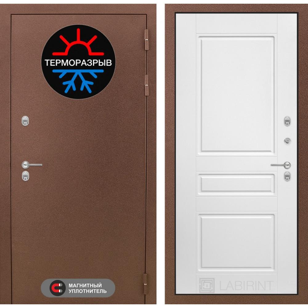 Входная металлическая дверь Дорс 280