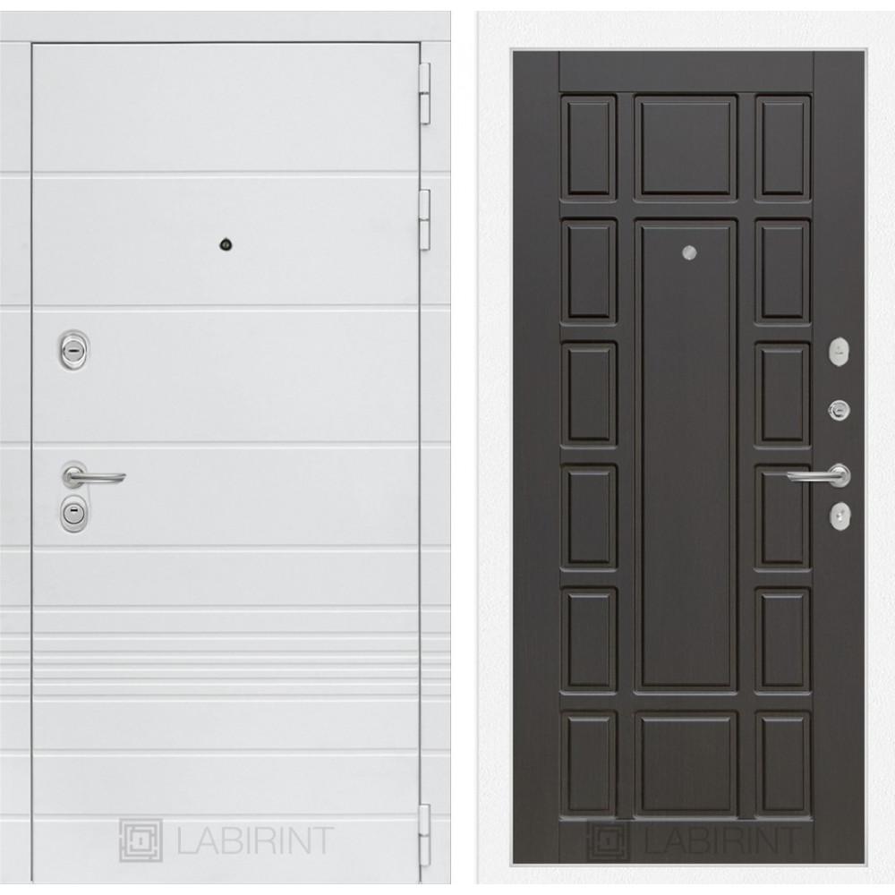 Входная металлическая дверь Дорс 281