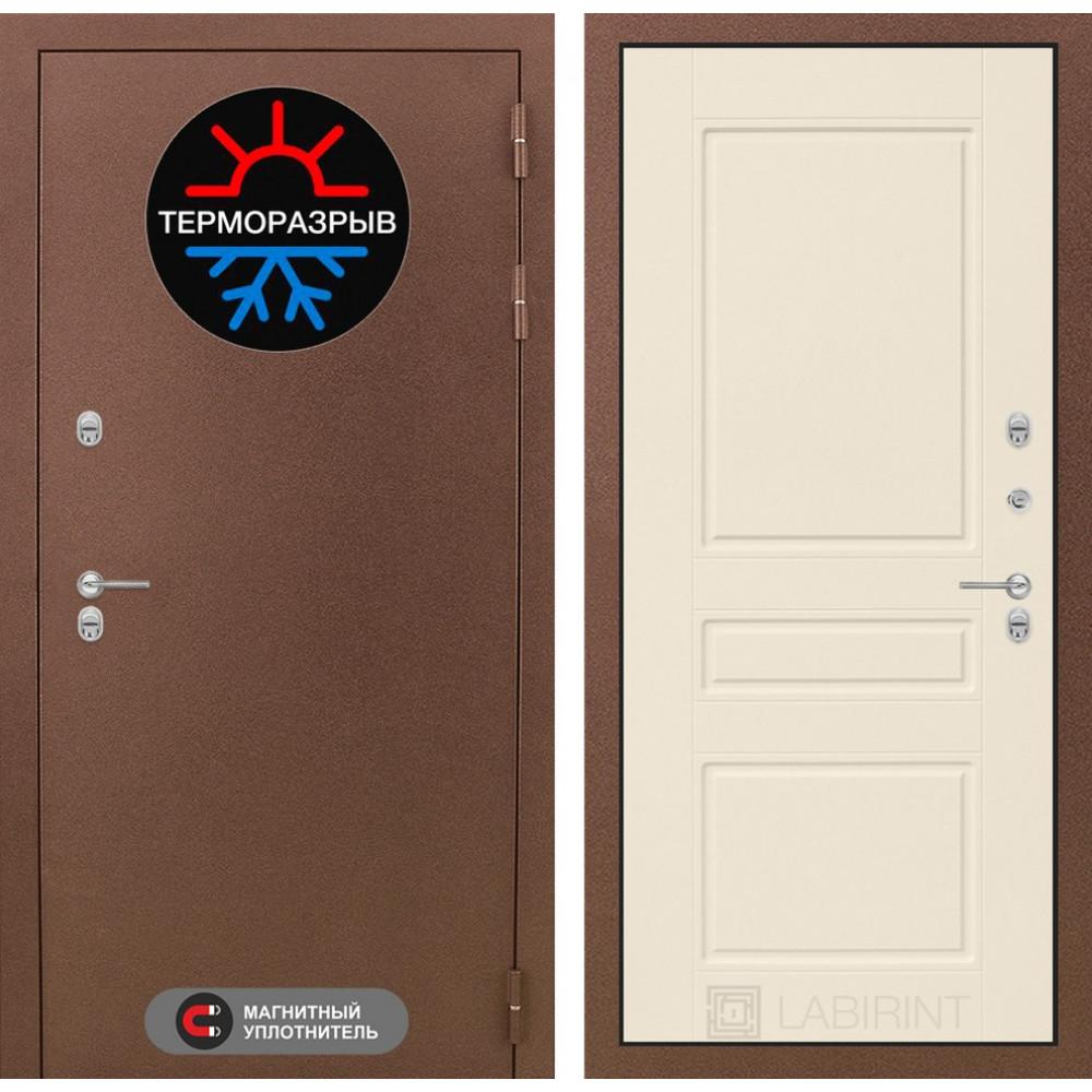 Входная металлическая дверь Дорс 283