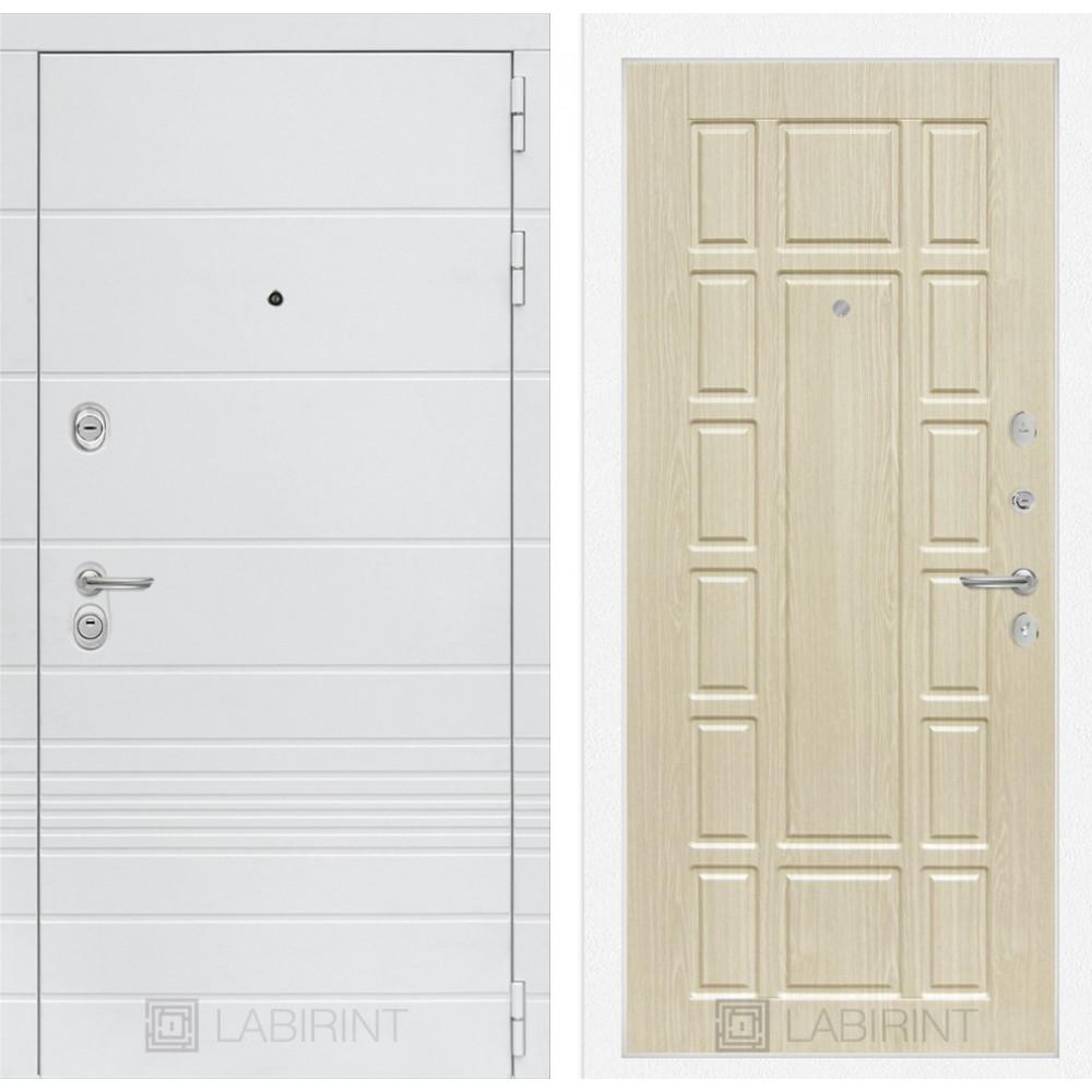 Входная металлическая дверь Дорс 284