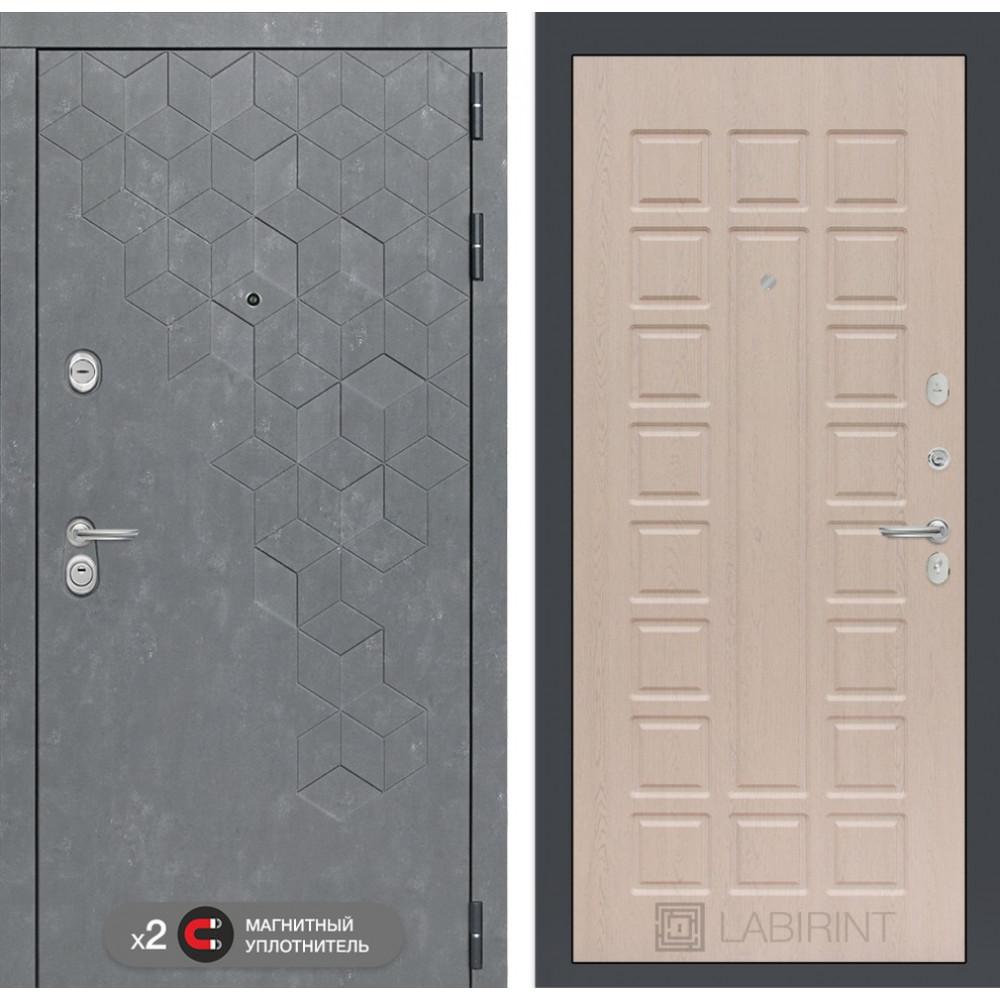Входная металлическая дверь Дорс 285