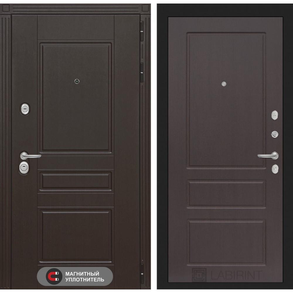 Входная металлическая дверь Дорс 286