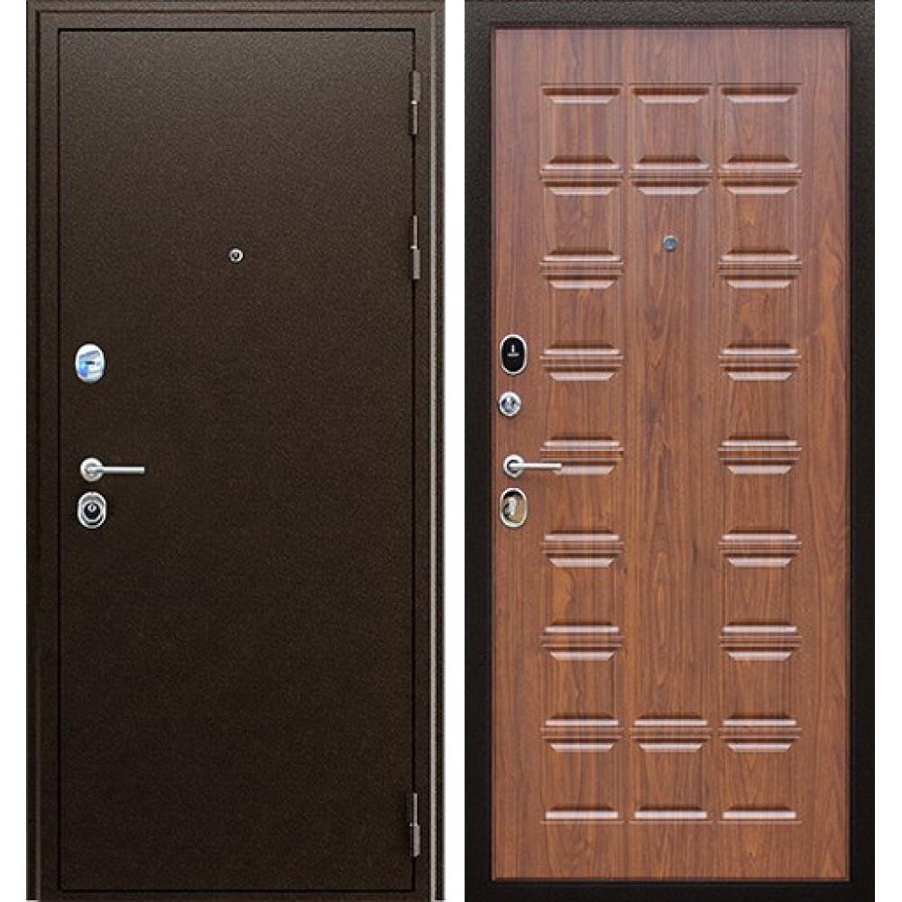 Входная металлическая дверь Йошкар Ола 3