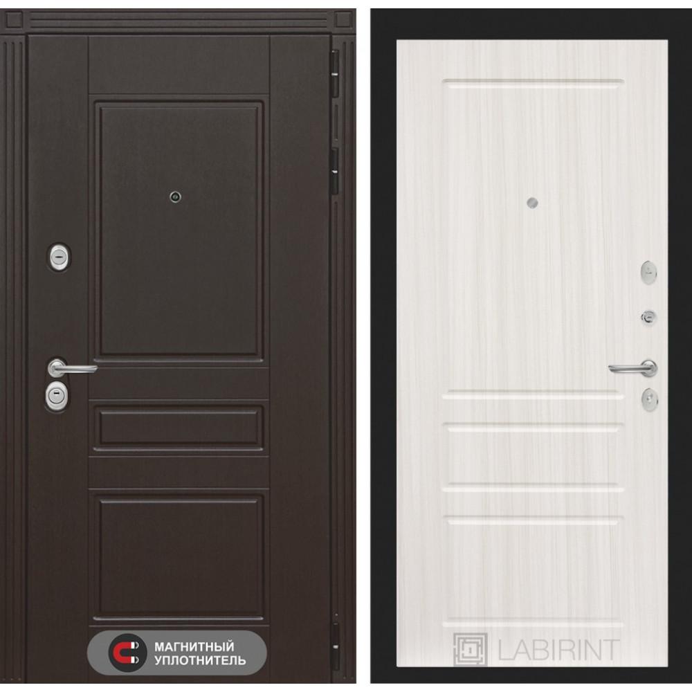 Входная металлическая дверь Дорс 288