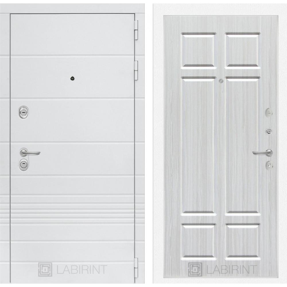 Входная металлическая дверь Дорс 290