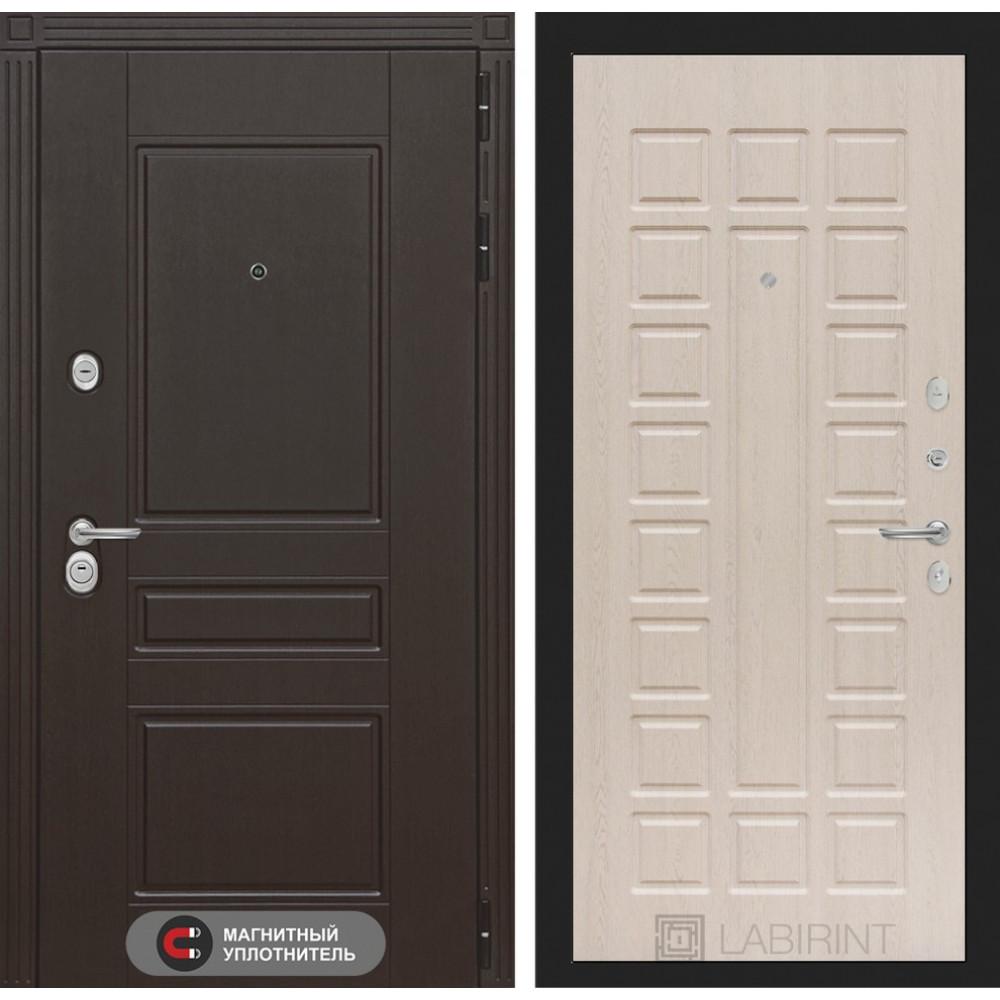Входная металлическая дверь Дорс 291