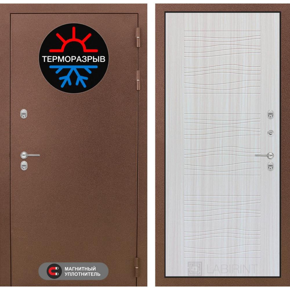 Входная металлическая дверь Дорс 292