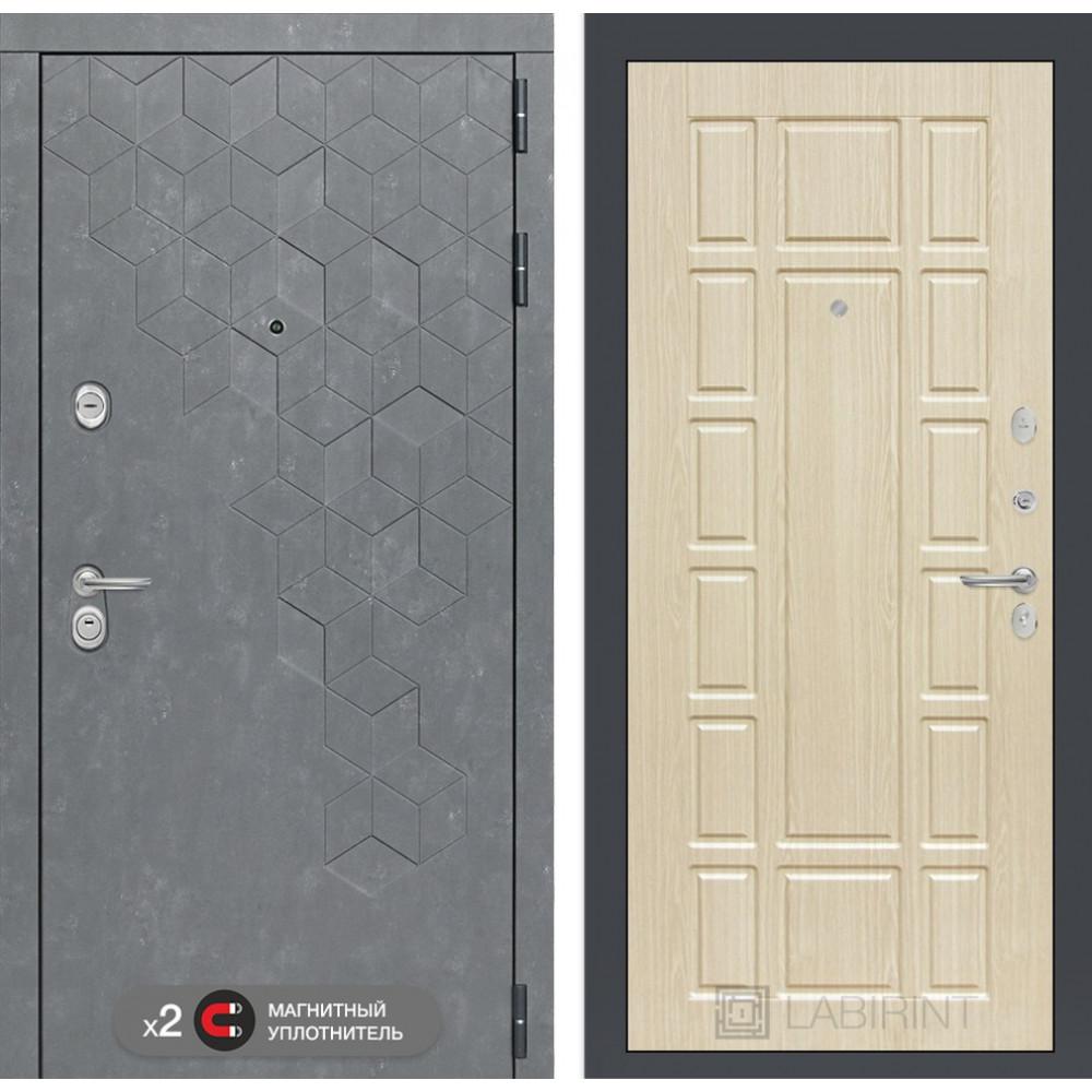 Входная металлическая дверь Дорс 293