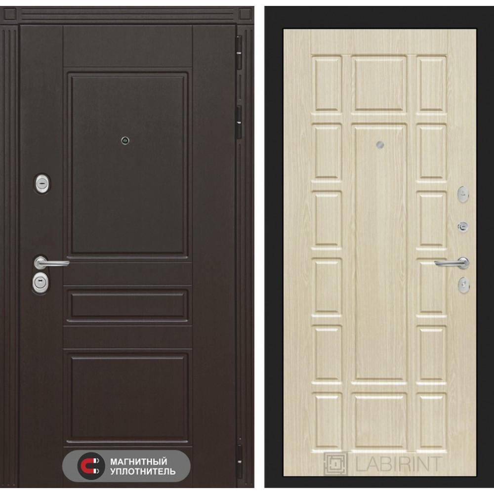 Входная металлическая дверь Дорс 294