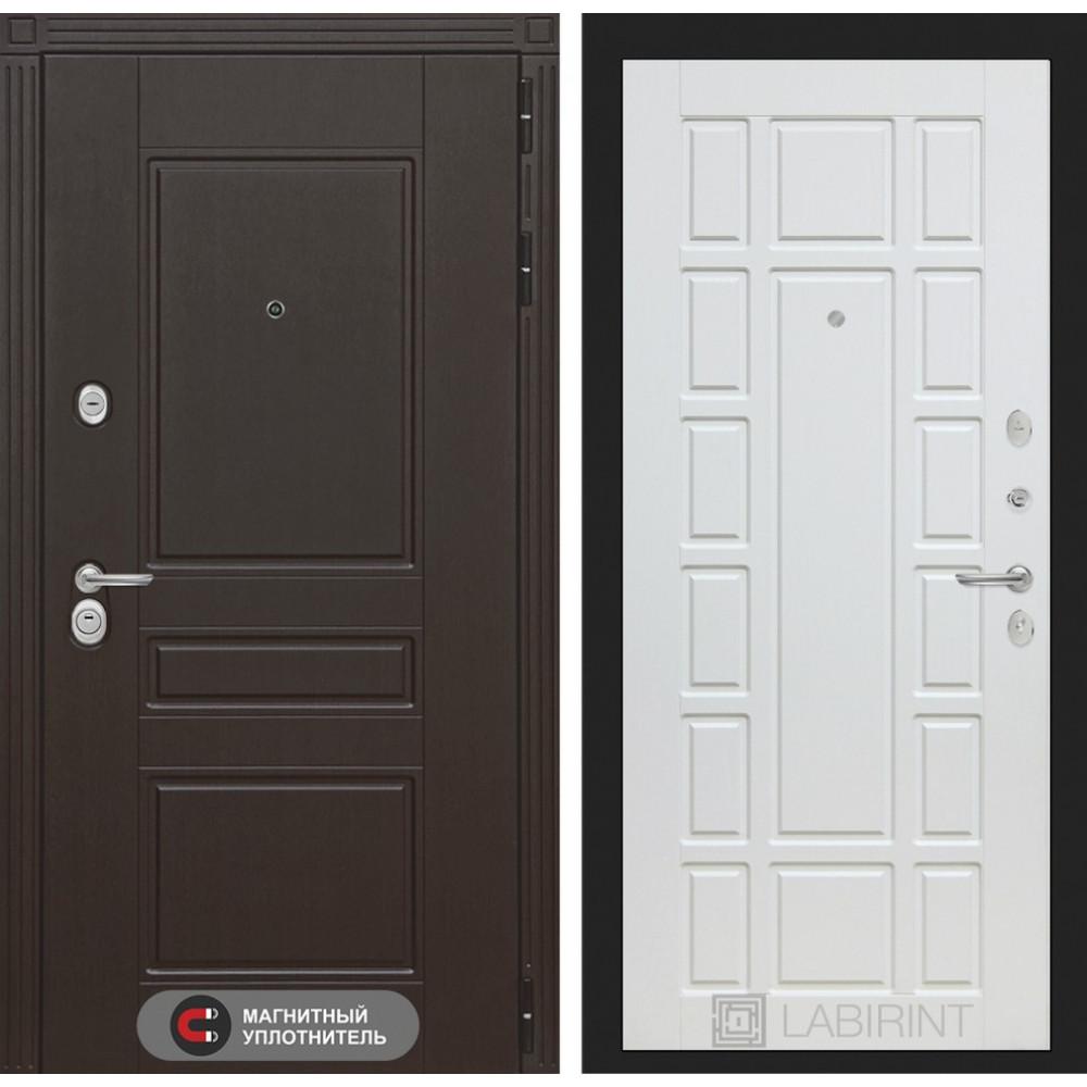 Входная металлическая дверь Дорс 297