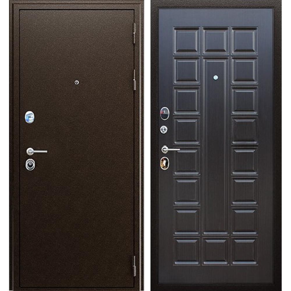 Входная металлическая дверь Йошкар Ола 4
