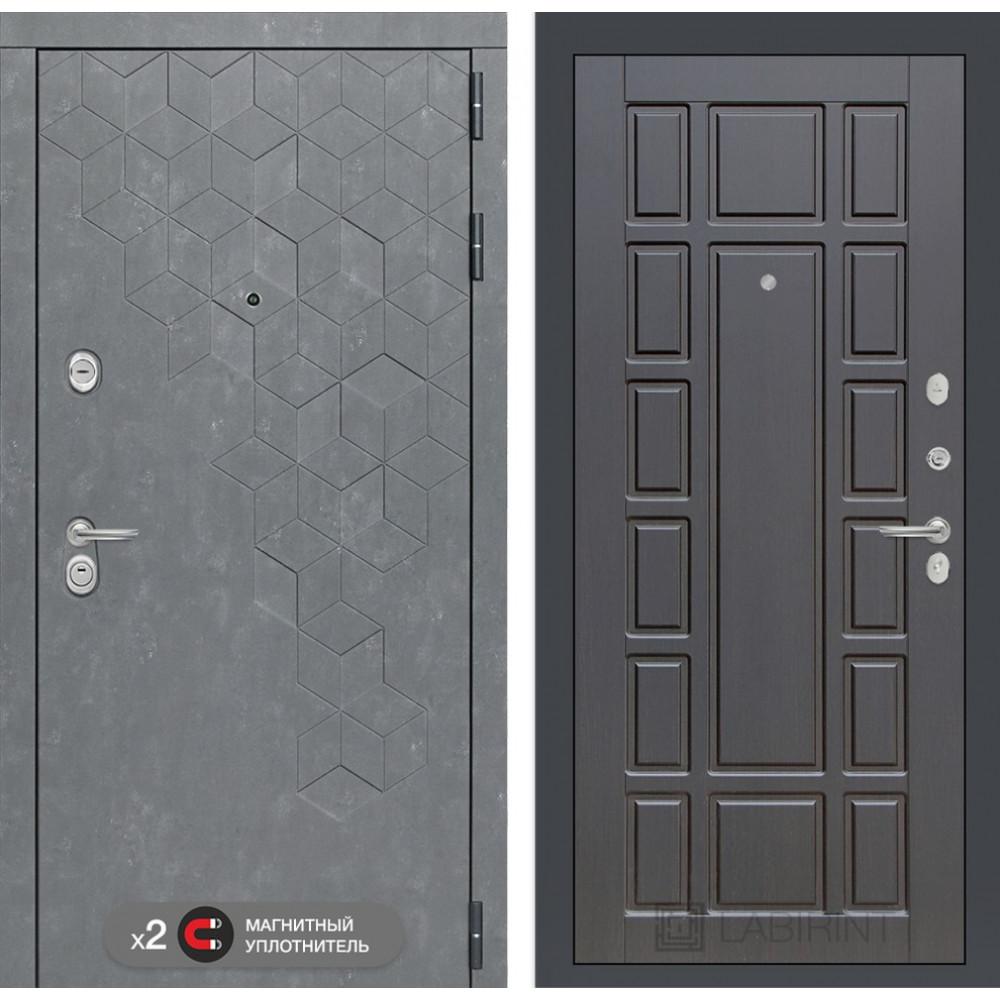 Входная металлическая дверь Дорс 298